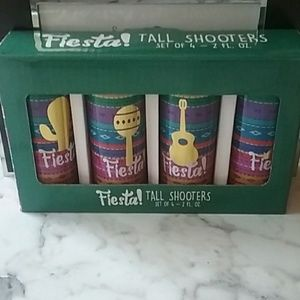 🌹3 for $25🌸TMD HOLDINGS FIESTA TALL SHOOTERS